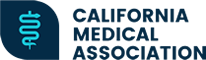 California Medical Assocation logo